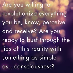 Cosciousness